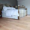 Barling Raw Oiled Oak Bedroom Flooring