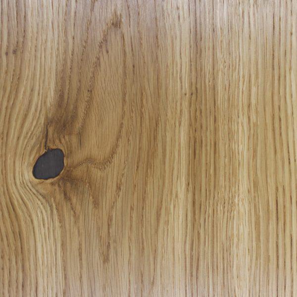 Natura Satin Hardwax Oiled Oak Flooring
