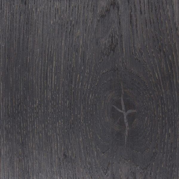 Yoru Matt Black Oiled Brushed Oak Flooring
