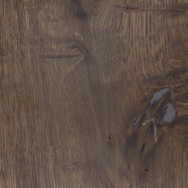 Balham Dark Brown Fired Oiled Oak Flooring