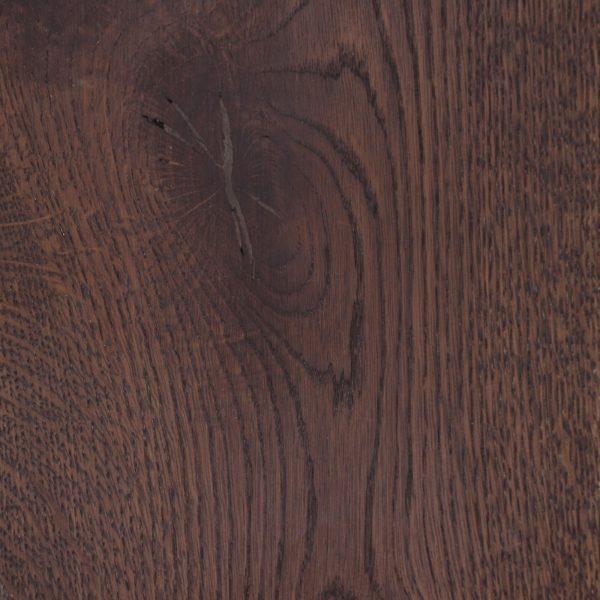 Shadwell English Brown Brushed Oak Flooring