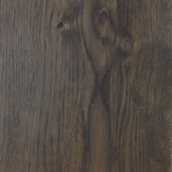 Putney Natural Dark Brown Oak Flooring