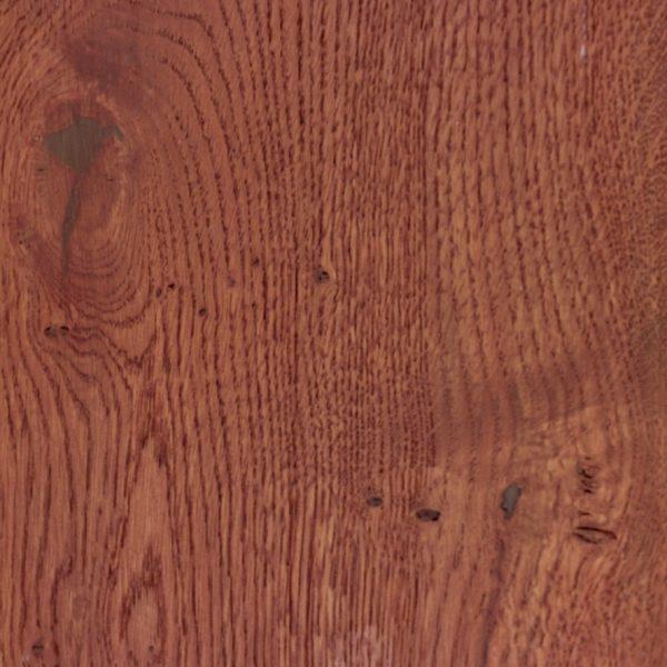 Qershi Cherry Red Oil Brushed Oak Flooring