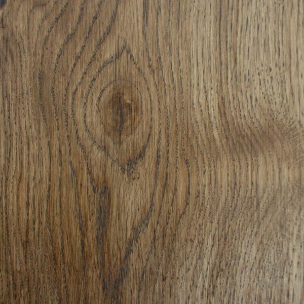 Preta Soft Black Oiled Oak Flooring