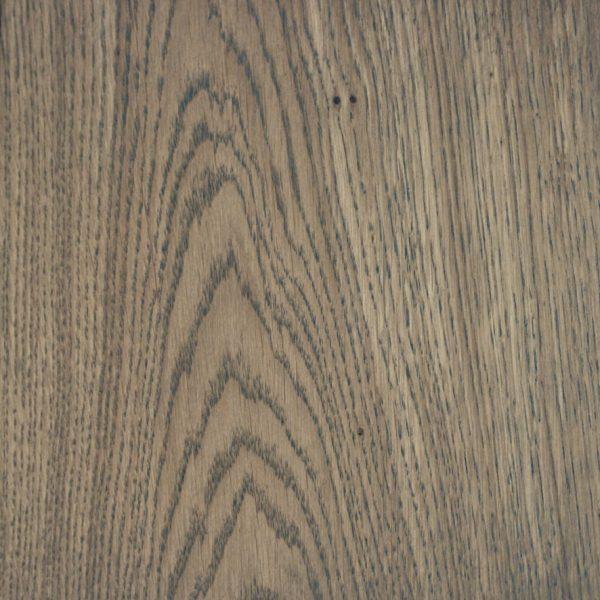 Quendon Mid Grey Brown Oiled Oak Flooring