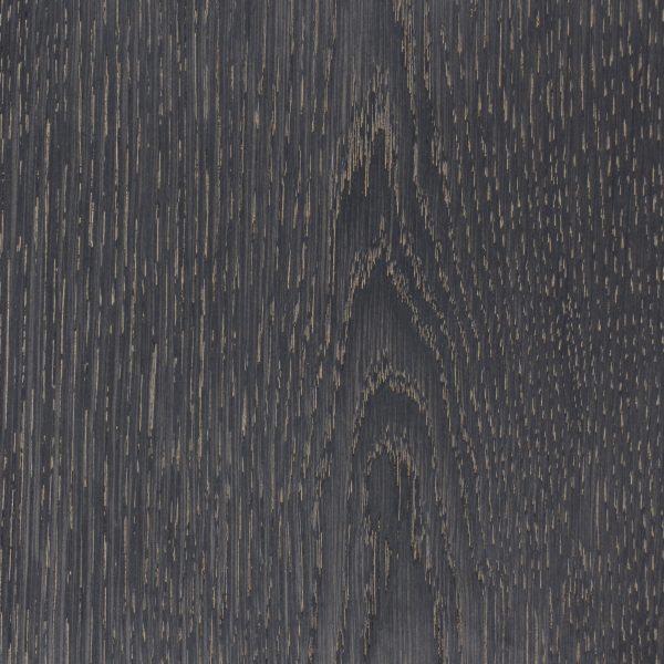 Stethall Matt Black Limed Grain Oak Flooring