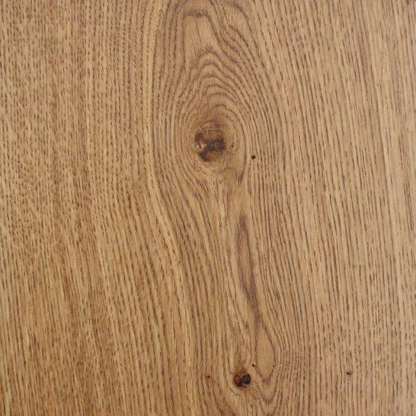 Hepple Amber Brown Oiled Oak Flooring