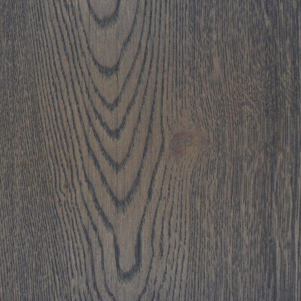 Sable Black Oiled Brushed Oak Flooring