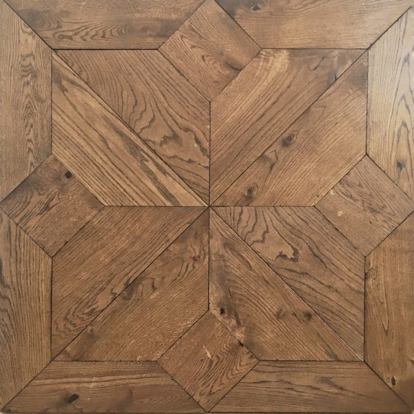 Bourges Chevney Parquet Old English Flooring Panel