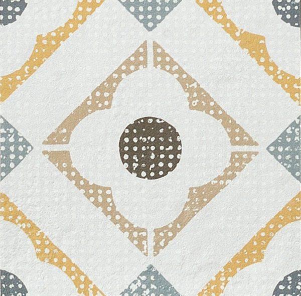 Alfresco 4 Exterior Patterned Anti-slip Porcelain Tiles