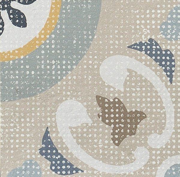 Alfresco 5 Exterior Anti-slip Patterned Porcelain Tiles