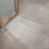 Cemech Silver Concrete Effect Porcelain Tile