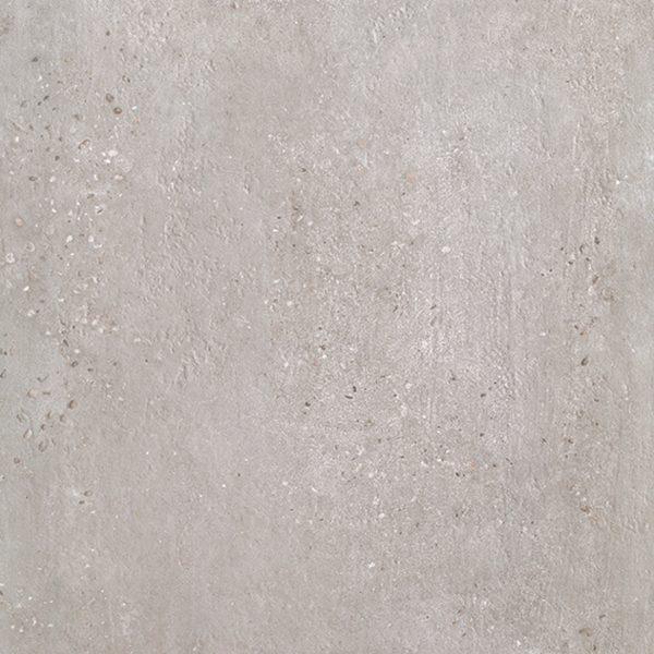 Cemech, Silver Concrete Effect Porcelain Tile