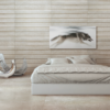 Cemech Slver Concrete Effect Wall & Floor Tile