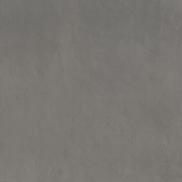 Compound Coal, Charcoal Concrete Effect Porcelain Tile