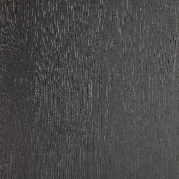 Mork Brushed Matt Black Oiled Oak Flooring
