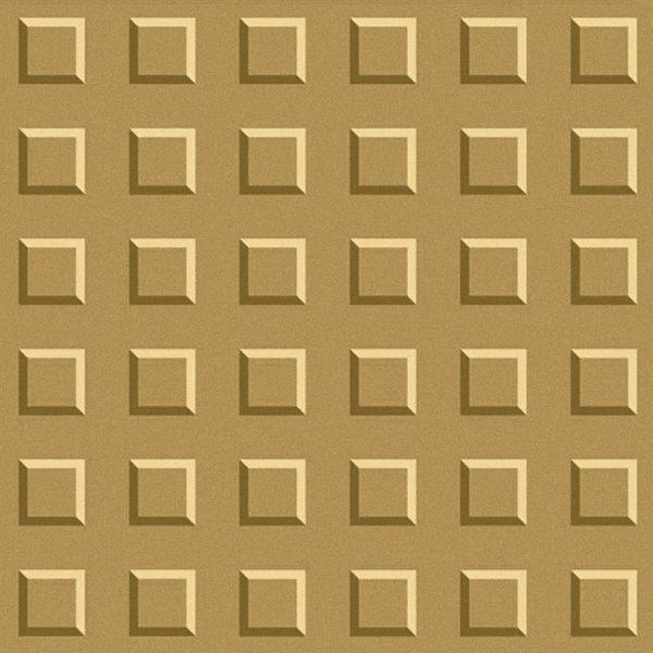 Kubus Honey 3D Feature Wall Tile 302 x 302 x 10mm