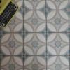 Laureat Spring Aged Patterned Porcelain Tile