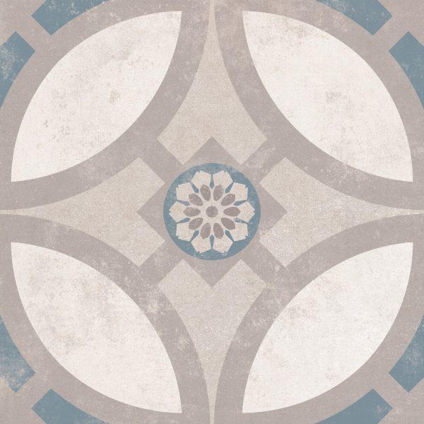 Laureat Spring, Statement Patterned Porcelain Tile