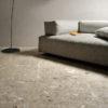 Milan Beige Stone Effect Porcelain Tile