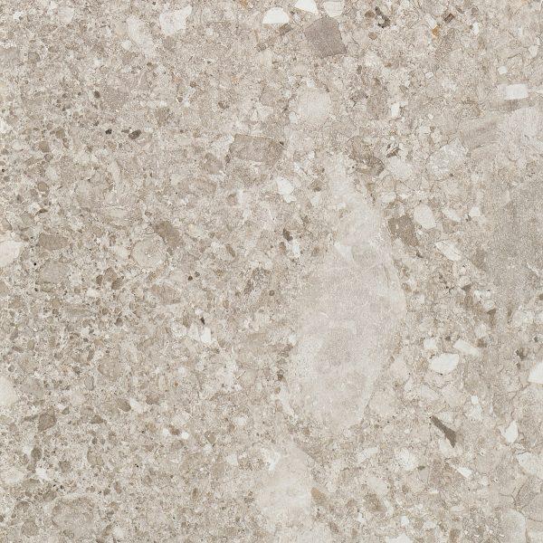 Milan Light Grey Stone Effect 20mm Porcelain Tile