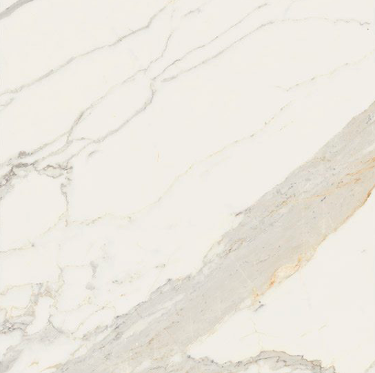Calacatta Taupe Grey Veined Marble Style Porcelain