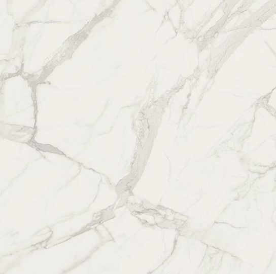 Statuario Porcelain Marble Effect Tile