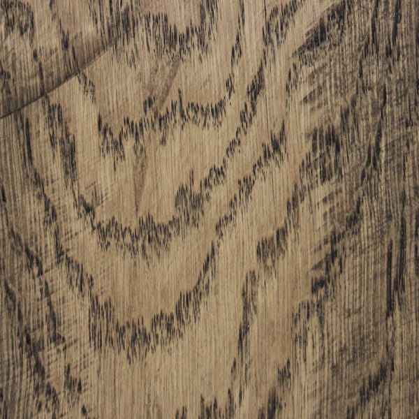 Kasshoku Saw Marked Brown Oiled Oak Flooring
