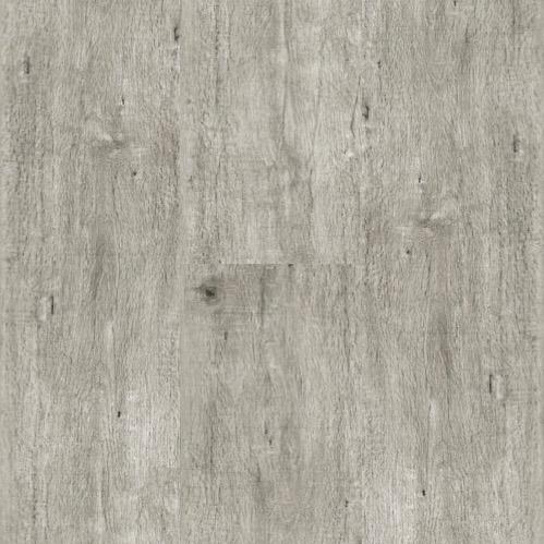 Embla Grey Wood Effect Porcelain Tile