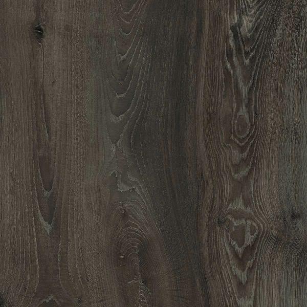 Melfort Dark Brown Wood Effect Porcelain Tile