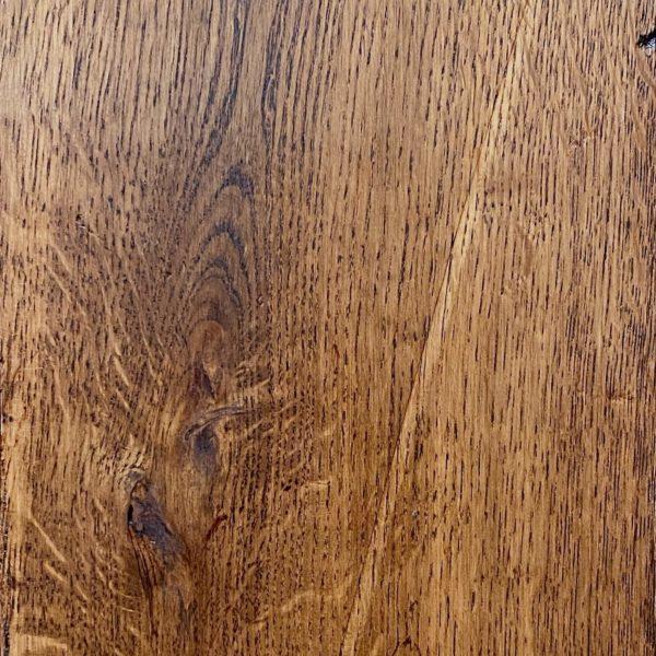 Barnston Hand Aged Old English Hardwax Oiled Oak Flooring