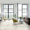 Maurienne Silver Rectified Porcelain Tile