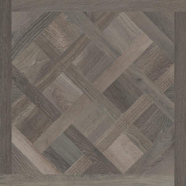 Melfort Mid Brown Versailles Panel Tile