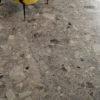 Milan Anthracite Stone Effect Porcelain Tile