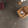 Apuila Coffee, Soap stone effect porcelain tile.