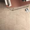 Apulia Ivory stone effect porcelain tile.