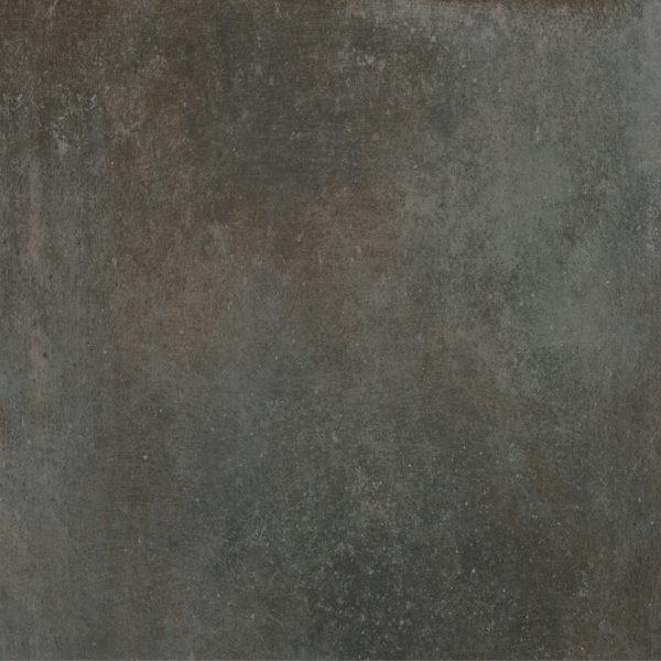Cast Iron Antiqued Metal Effect 20mm Porcelain Tile