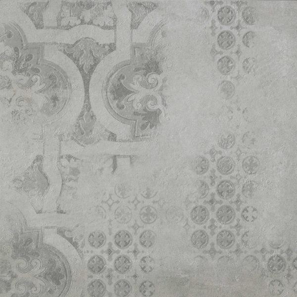 Pave Decor Grey Concrete Effect Porcelain Tile