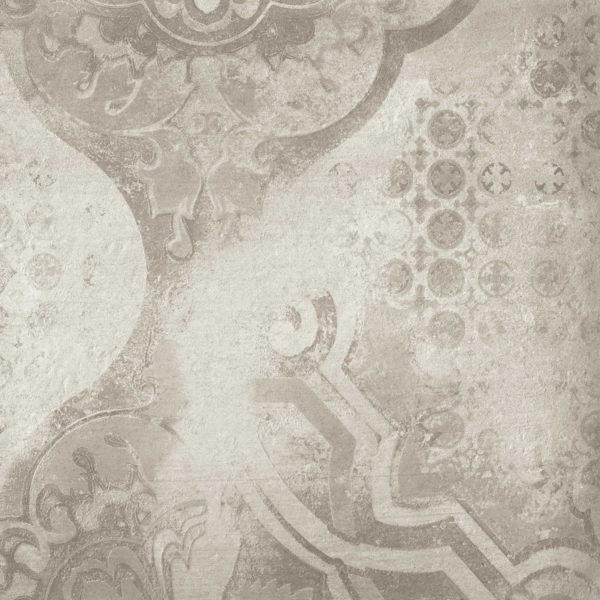 Pave Deco Earth Patterned Concrete Effect Porcelain Tile