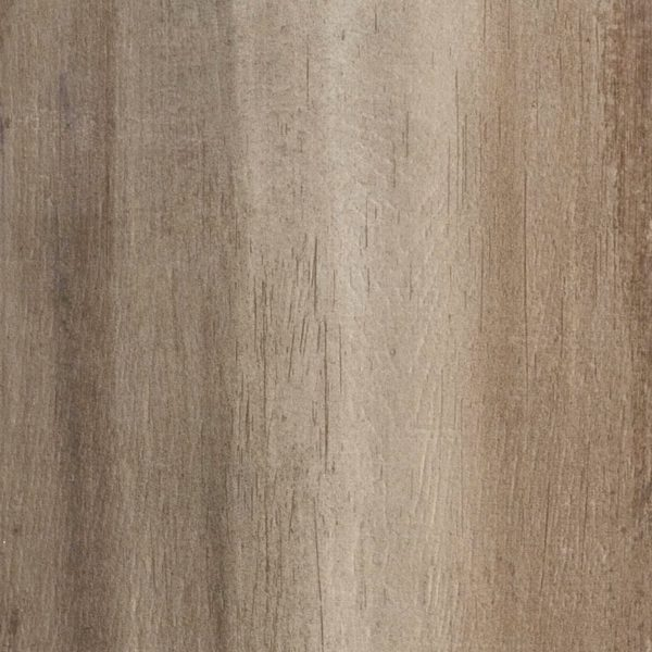 Wild Brown Wood Effect Porcelain Tile