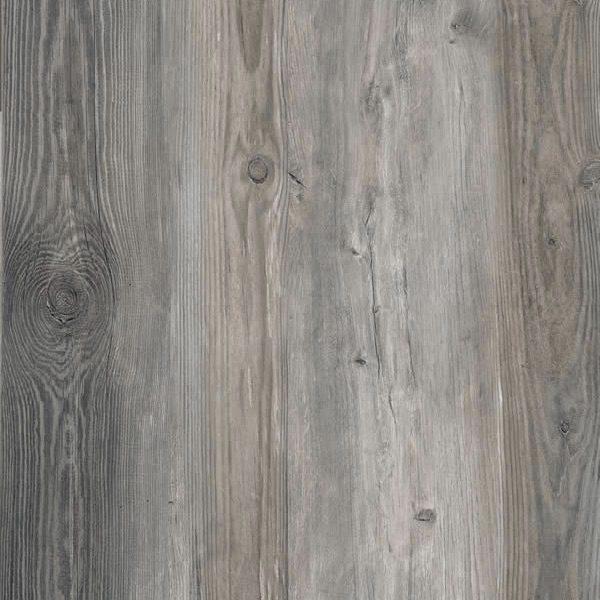 Brunswick Dark Grey Wood Effect Porcelain Tile