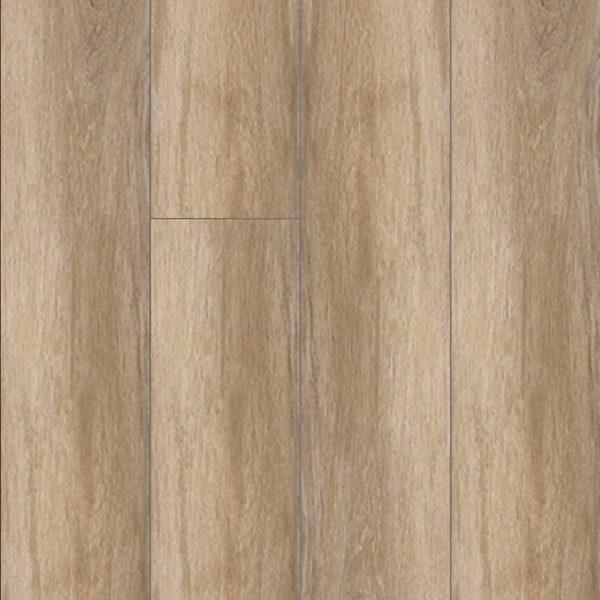 Skara Warm Brown Wood Effect Porcelain Tile