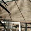Brunswick Oak Tile Cladding and Decking