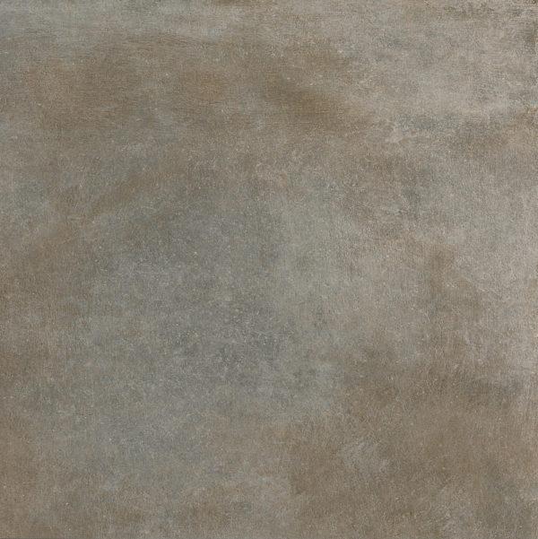 Cast Golden Brown Metal Effect Porcelain Tile