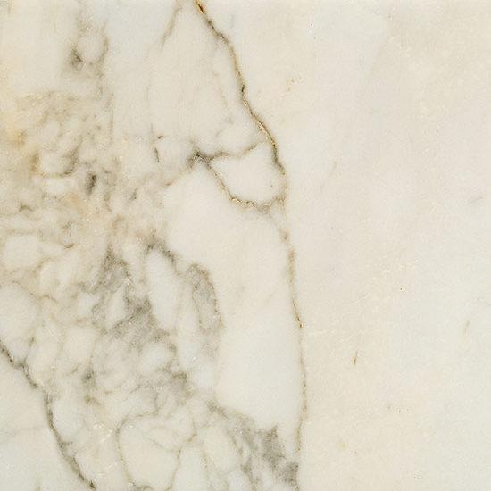 Borghini White Cream Marble Effect Porcelain Tile