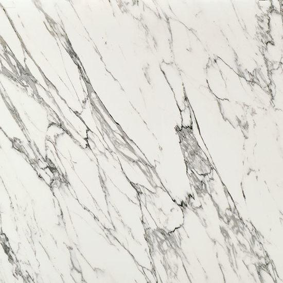 Prominence Statuarietto White Marble Effect Porcelain Tile