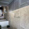 Chambord Grey Tumbled Edge Stone Effect Porcleain 600 x 900mm
