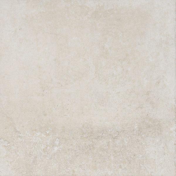 Chambord Ivory Antiqued Limestone Effect Porcelain Tile