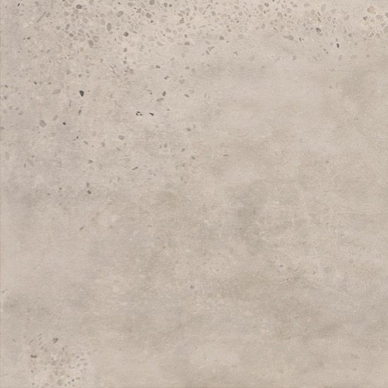 Concreta Ivory Pebbled Concrete Effect Porcelain Tile