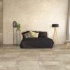 Earth Stone Effect Porcelain Bedroom Floor Tiles